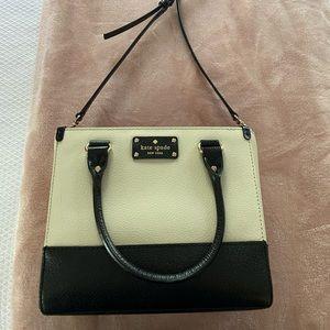 Kate Spade Quinn Leather Bag